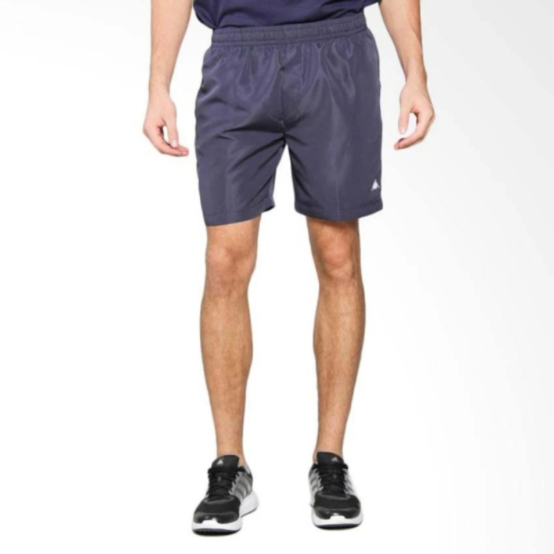 Kappa Men Short Pants - Navy