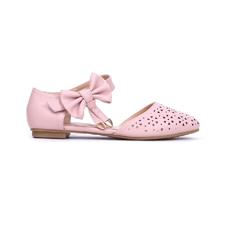 Austin Flats Caitlan Pink