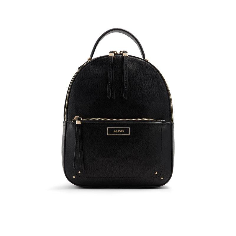 Aldo Ladies Backpack EDRORA-98-968 Black Multi