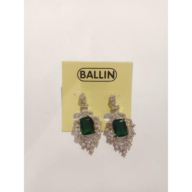Ballin Women Earing MA-E31005M Silver