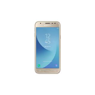 Samsung Galaxy J3 Pro Gold Bundling Indosat 200rb Perbulan (1thn)