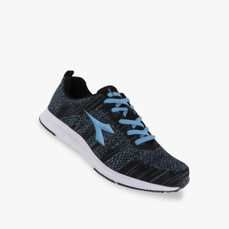 Diadora Genio Women Running Shoes Blue