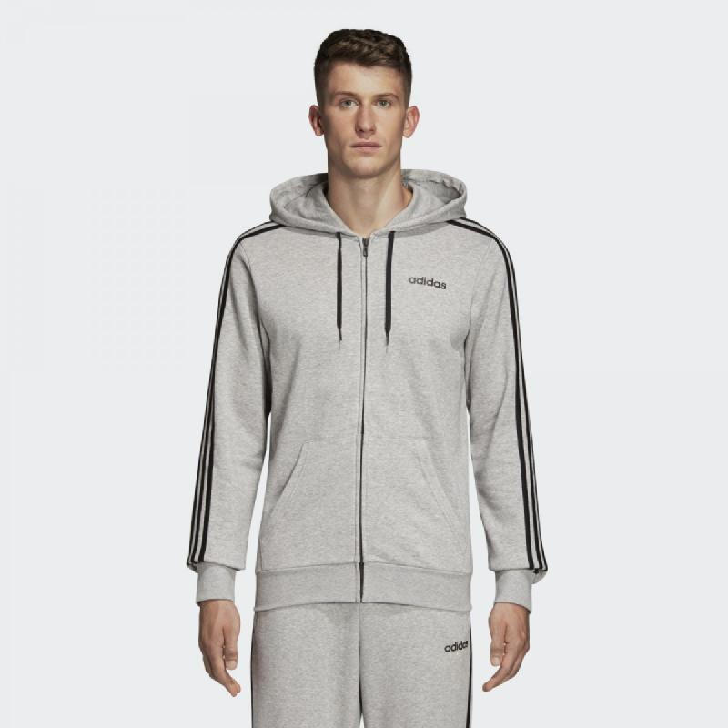 Adidas Track Jacket Essentials 3-Stripes DU0473