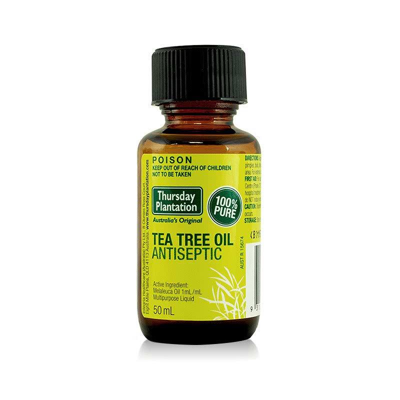 Thursday Plantation Tea Tree Oil Pure 50mL