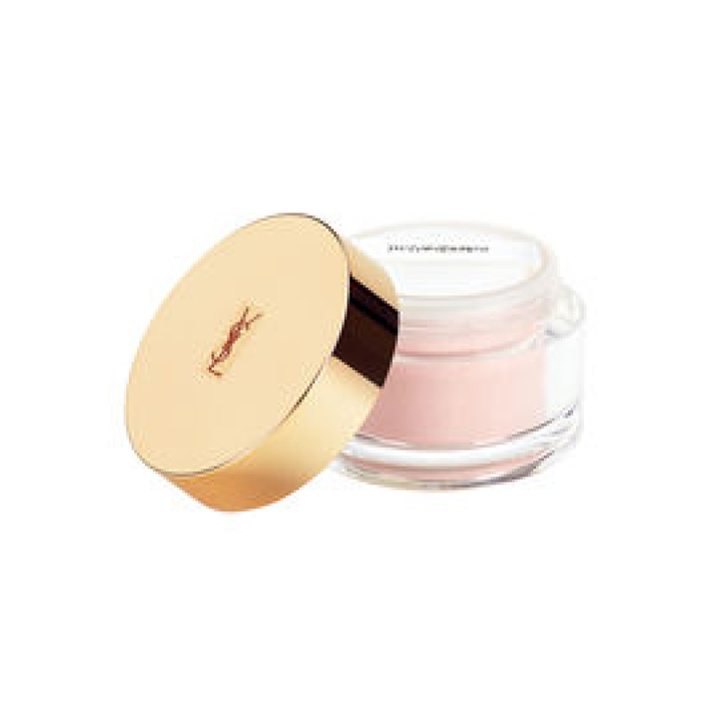 SOUFFLE DECLAT SHEER AND RADIANT FACE POWDER 01