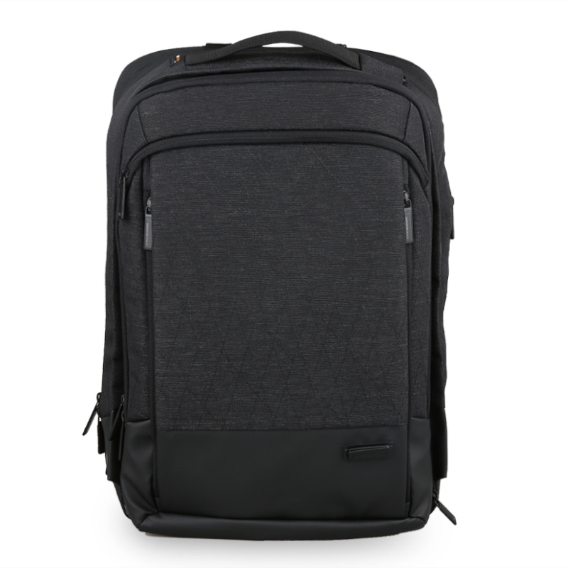 Samsonite Red Grettan Backpack L DN9018001 Dark Grey