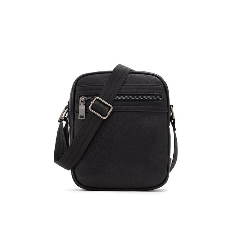 ALDO Men Crossbody Bags KARKLU-001 Black