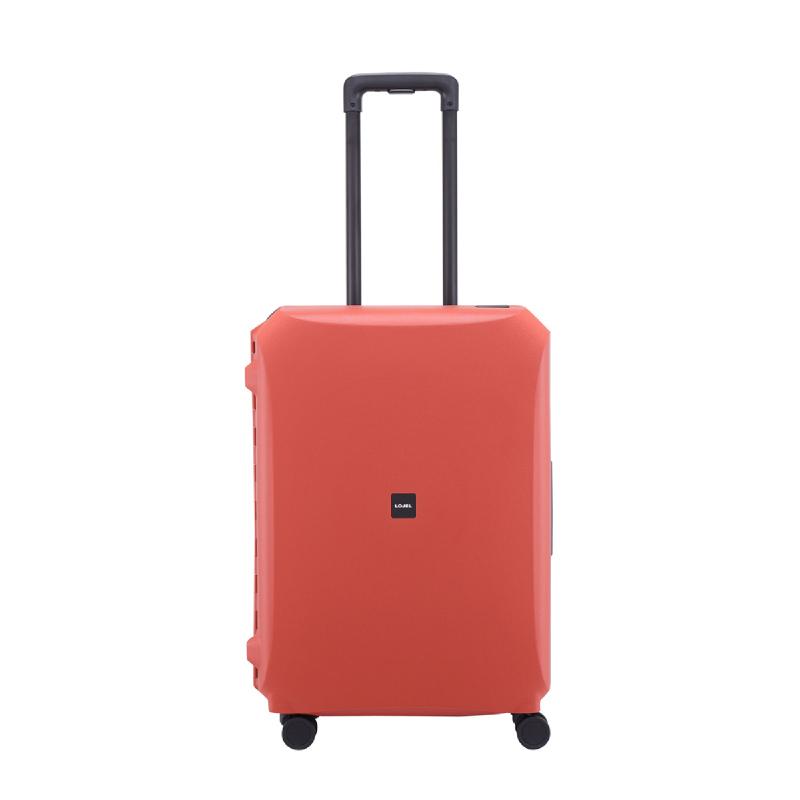Lojel Voja Koper Hardcase Medium-26 Inch – Teracotta