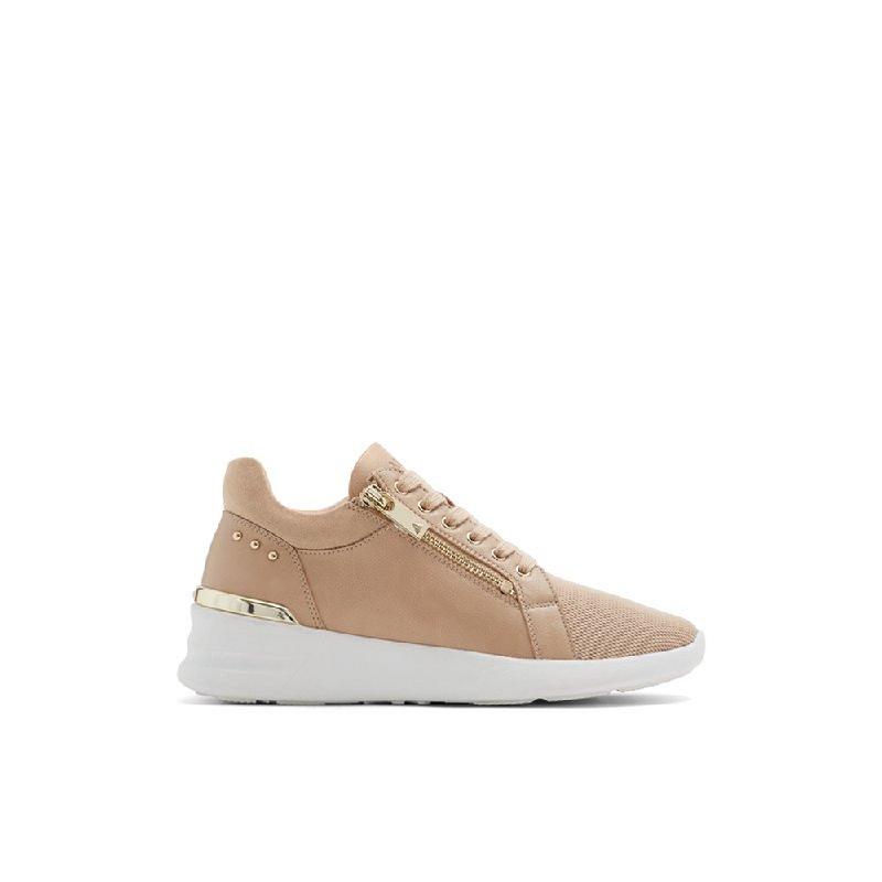 Aldo Ladies Sneakers Wieclya 270 Bone