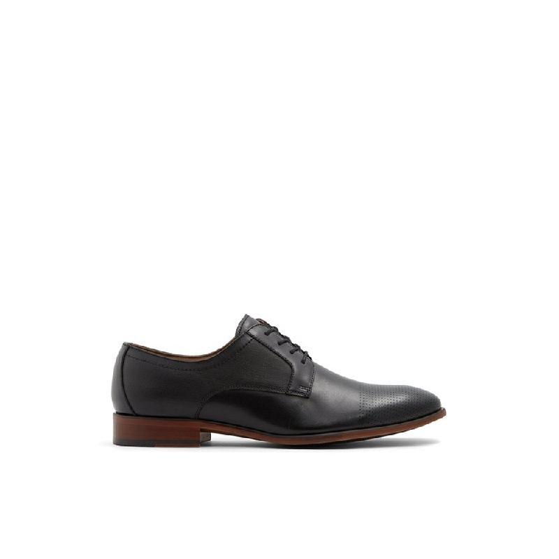 Aldo Men Formal Shoes Oneclya-97 Black