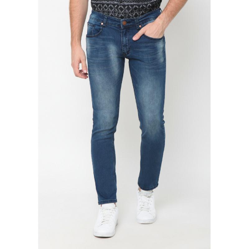 17Seven Jeans Denim Odette Blue