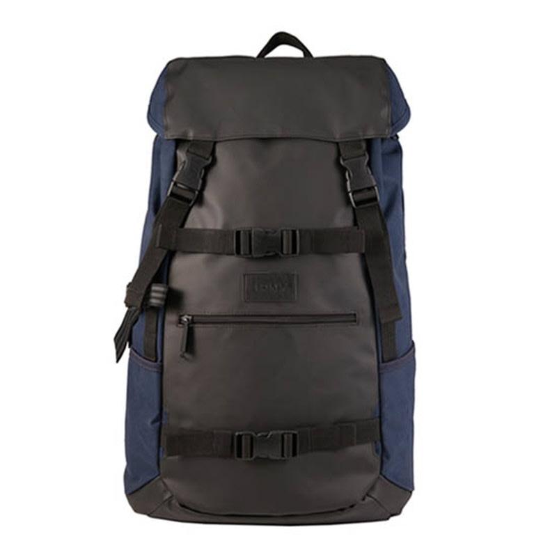 7300 Backpack (Tag 1) - John Peters Backpack Navy