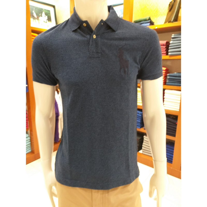 Polo Men Polo Shirt 10160159.7555.00