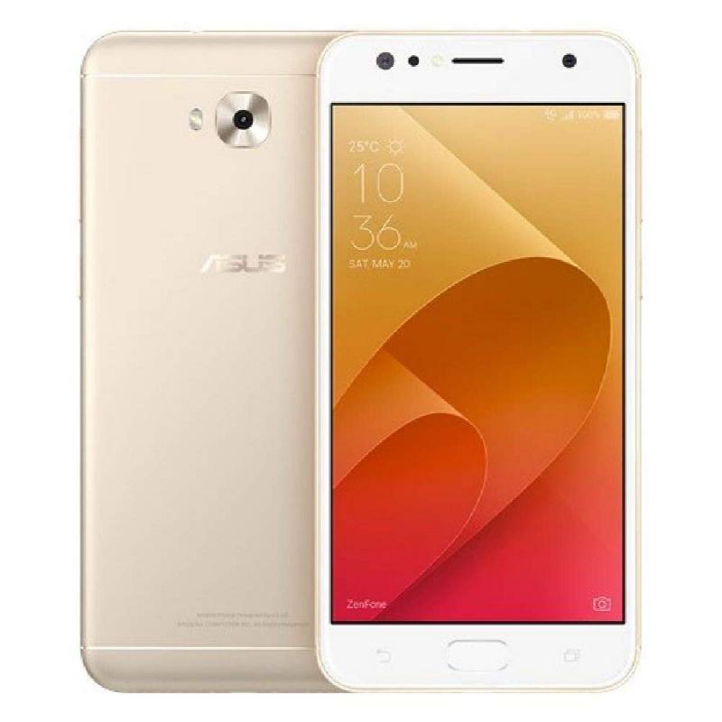 Asus Zenfone ZD552 Zen 4 Selfie Pro 4GB-64GB - Gold