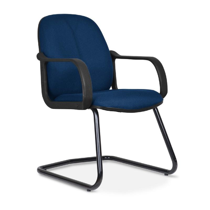 Kursi kantor (Kursi kerja) EXE Series - EXE51 Navy Blue