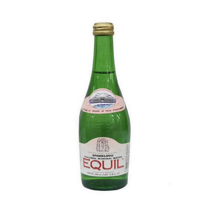 Equil Air Mineral Sparkling 380Ml