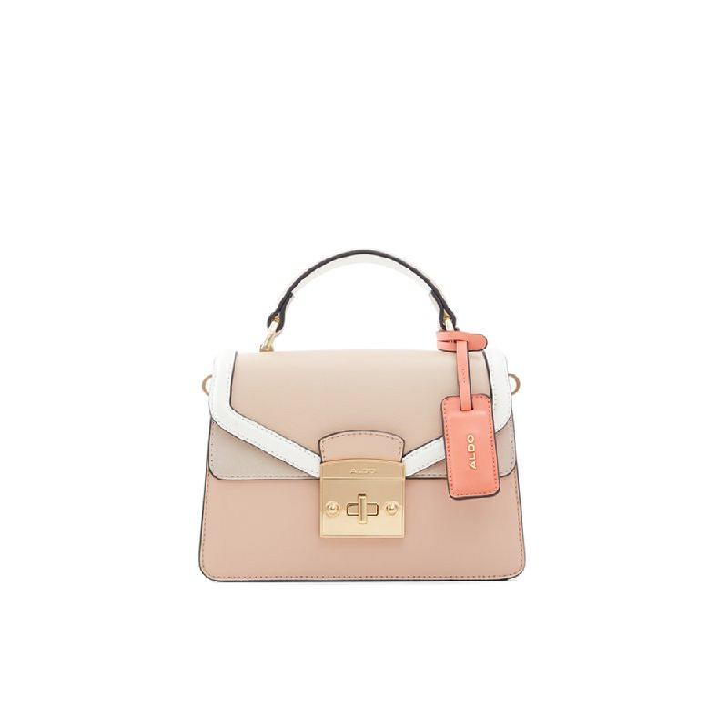 Aldo Top Handle Bags Etiwen-680-Light Pink