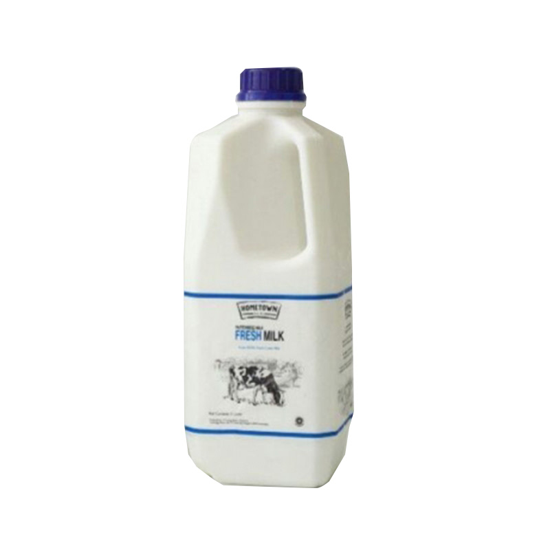 Hometown Plain Milk 1L
