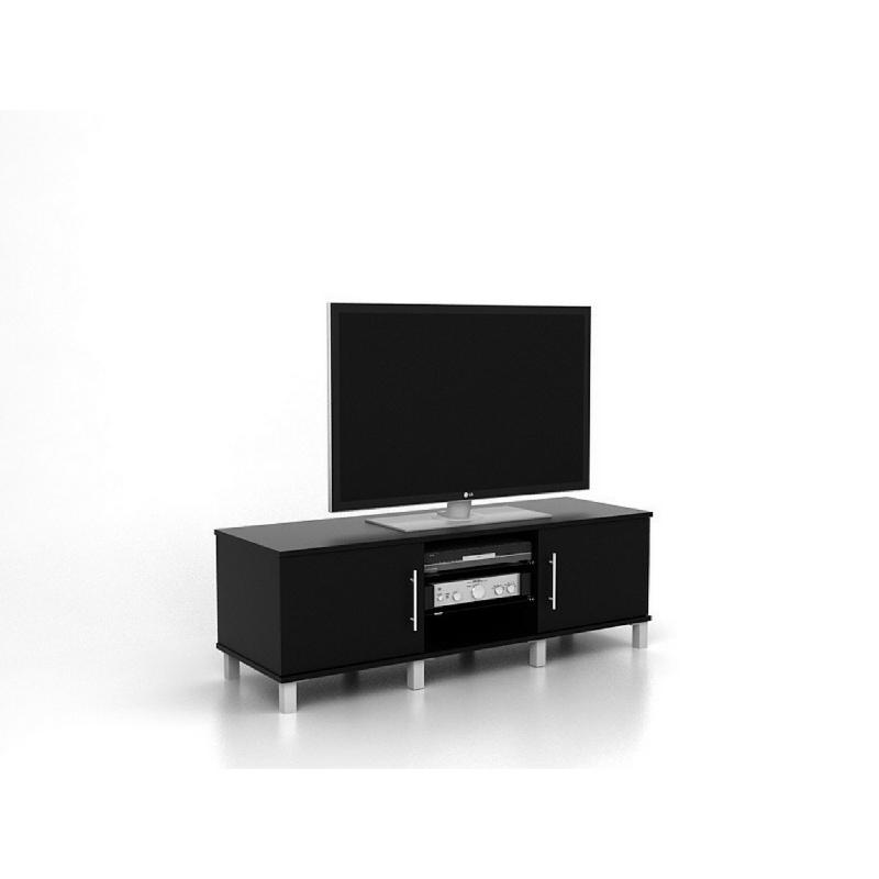 Anya Living LL 1500 TV Stand Black