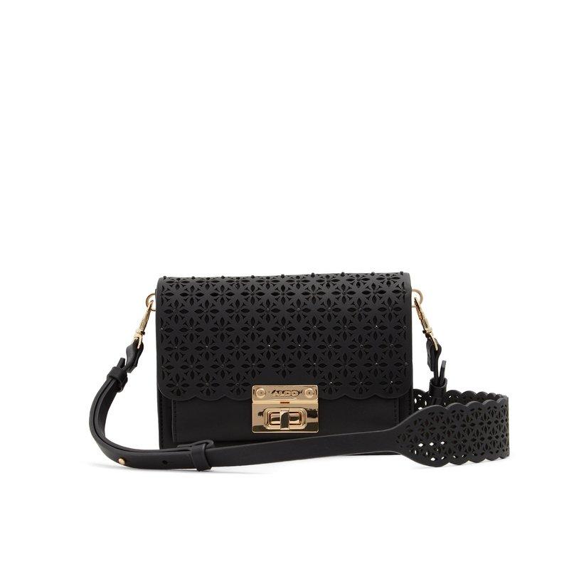 Aldo Ladies Handbags Cross Body SWEATT-96-001 Black
