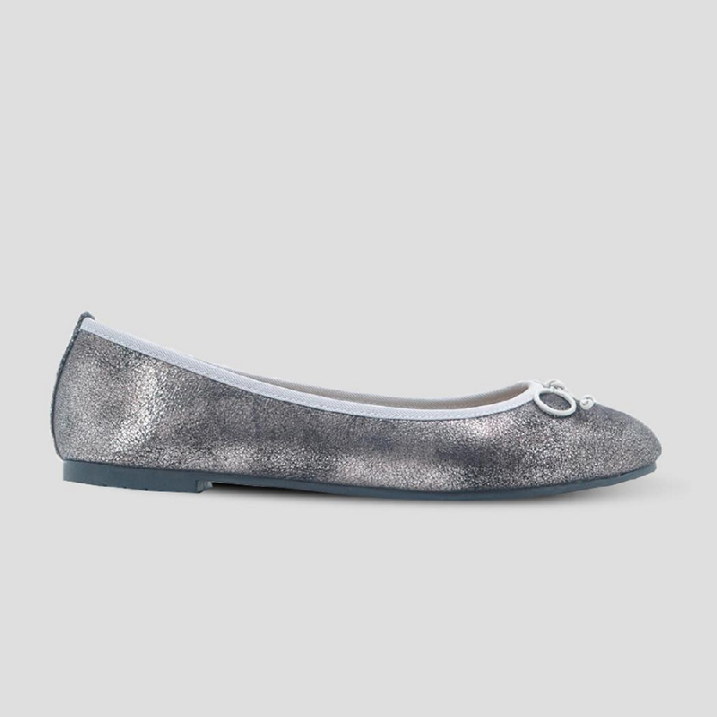 The Little Things She Needs Flat Shoes Austina Grey