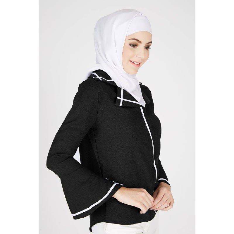 Camber Top Black
