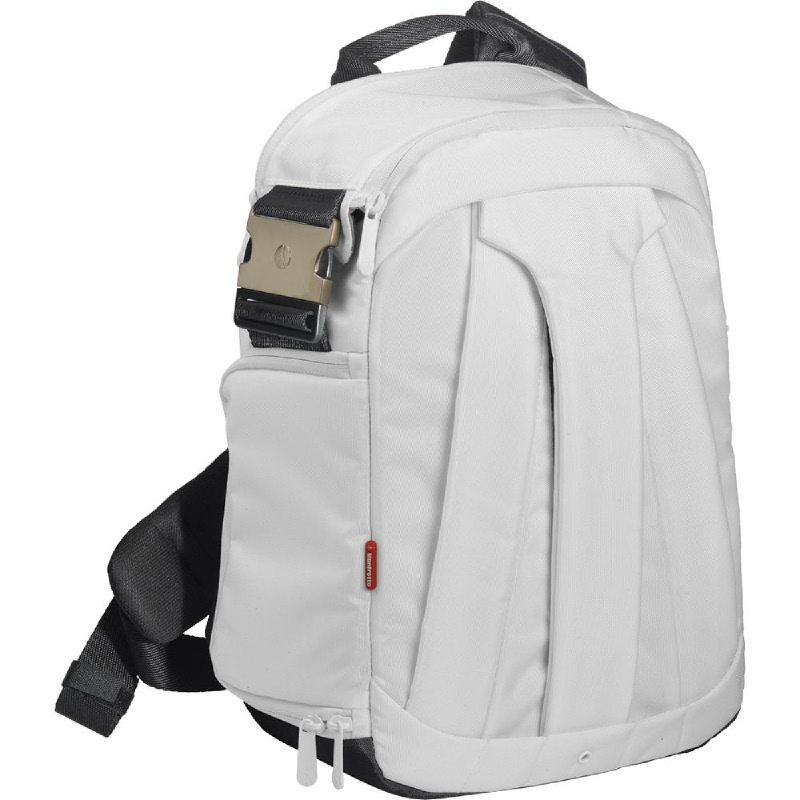 Manfrotto Agile I Sling SW White