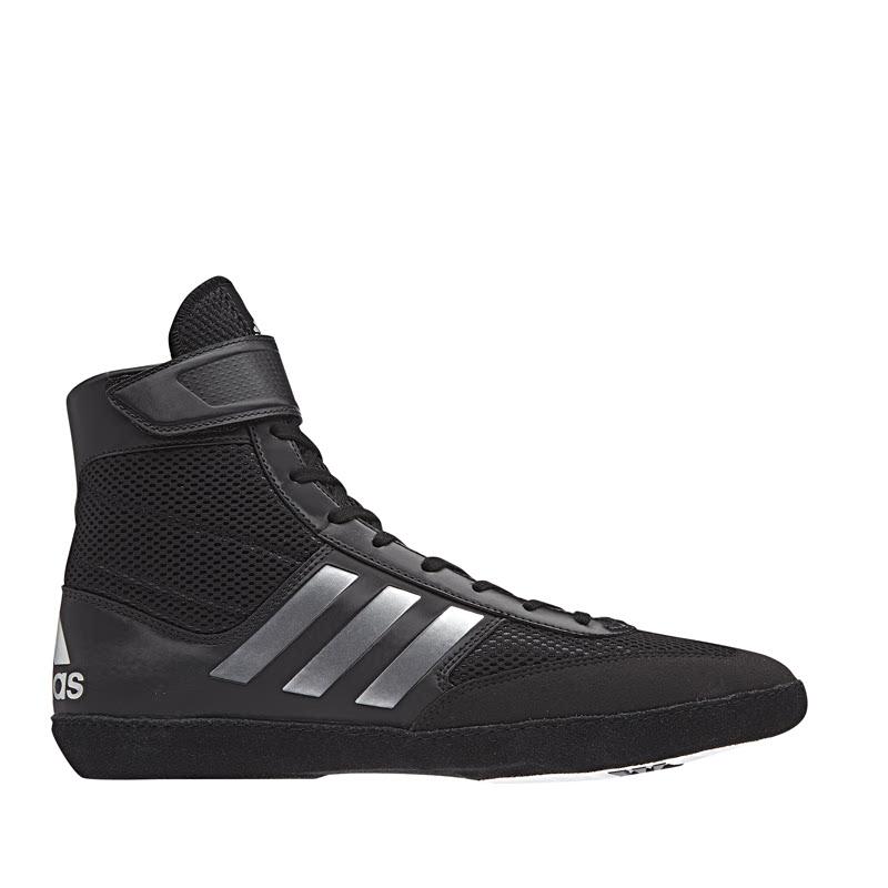 Adidas Combat Combat Speed 5 Black Silver