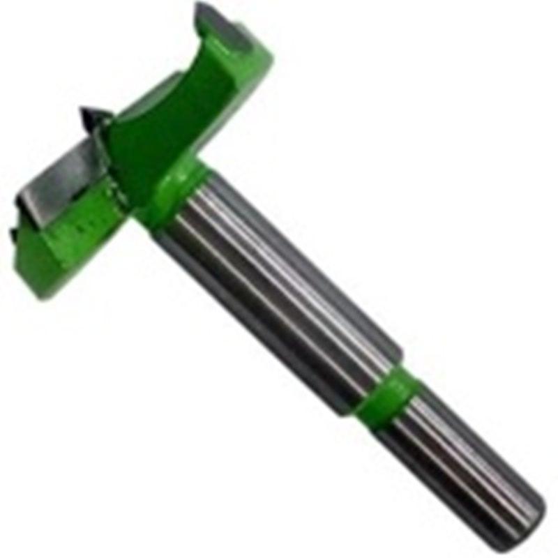 Nankai Perkakas Forstner Bit - Pelubang kayu 45mm