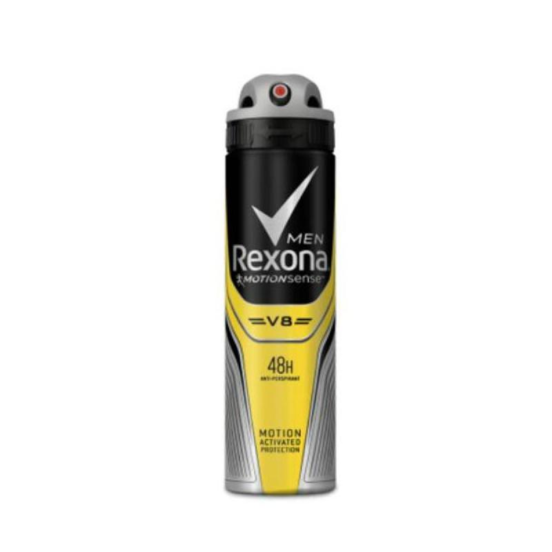 Rexona Men Deo Spray Motion Sense 150Ml