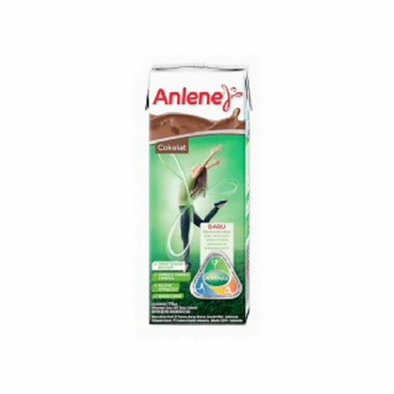 Anlene Uht Chocolate 175 Ml