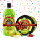 Tutti Frutti (Pear & Cranberry Bath & Shower Gel 500 ml + Pear & Cranberry Body Butter 275ml)