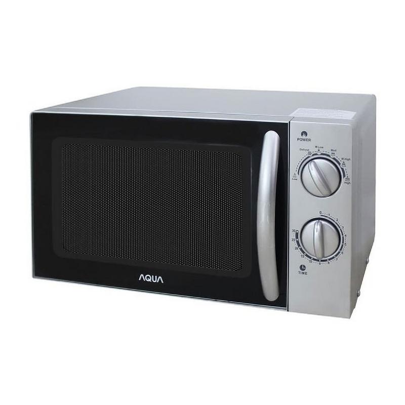 Aqua Microwave 17L 400W Manual