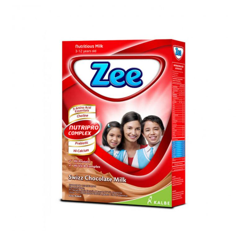 Zee Kid Chocolate 350G