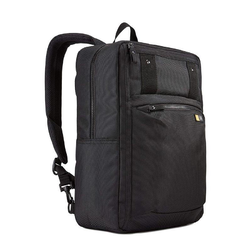 Case Logic Tas Laptop Backpack BRYBP 114 BRYR 14 inch – Black