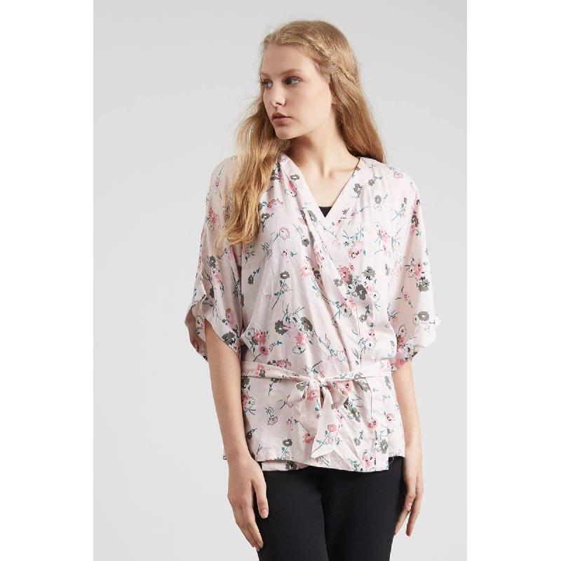Shirlee Kimono Pink