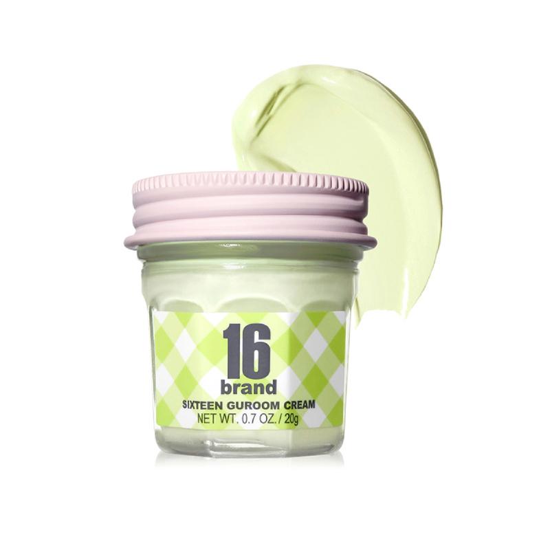 16brand Sixteen Guroom Lime Toneup