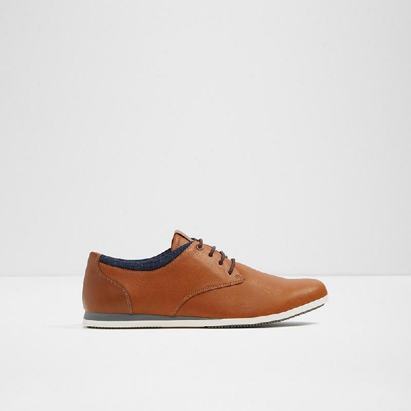 Aldo Men Sneakers Aauwen-R 220 Cognac