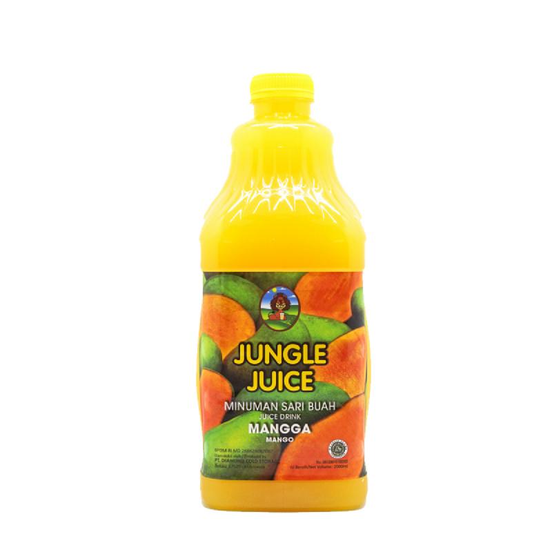 Jungle Juice Mangga 2 Lt