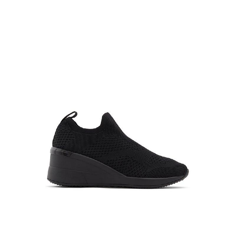 ALDO Ladies Footwear Sneakers REVICTA-001-Black