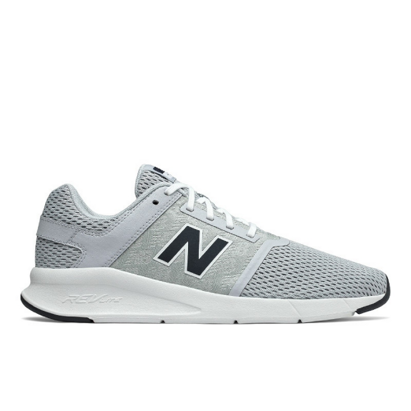 New Balance Lifestyle 24 Mesh Men Sneakers Shoes Grey