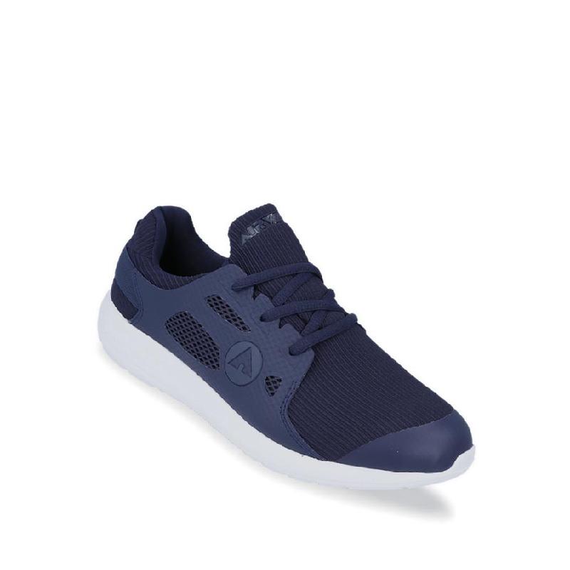 Airwalk Kasidy Men Sneakers Shoes Navy