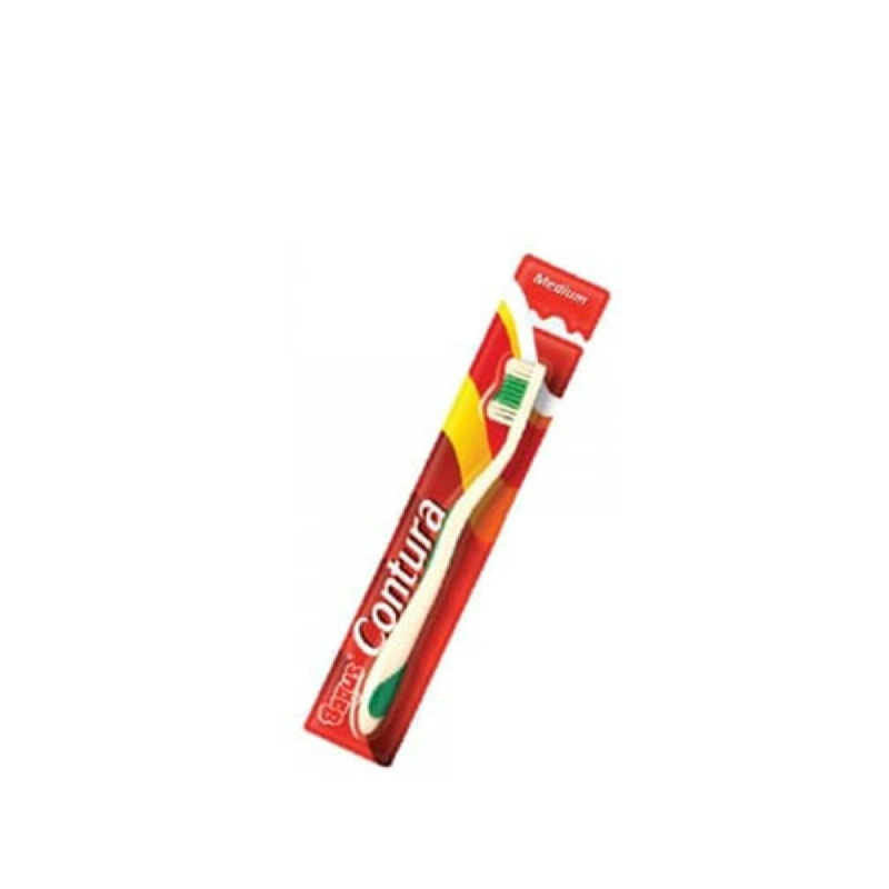 Bagus Toothbrush Contura 2S