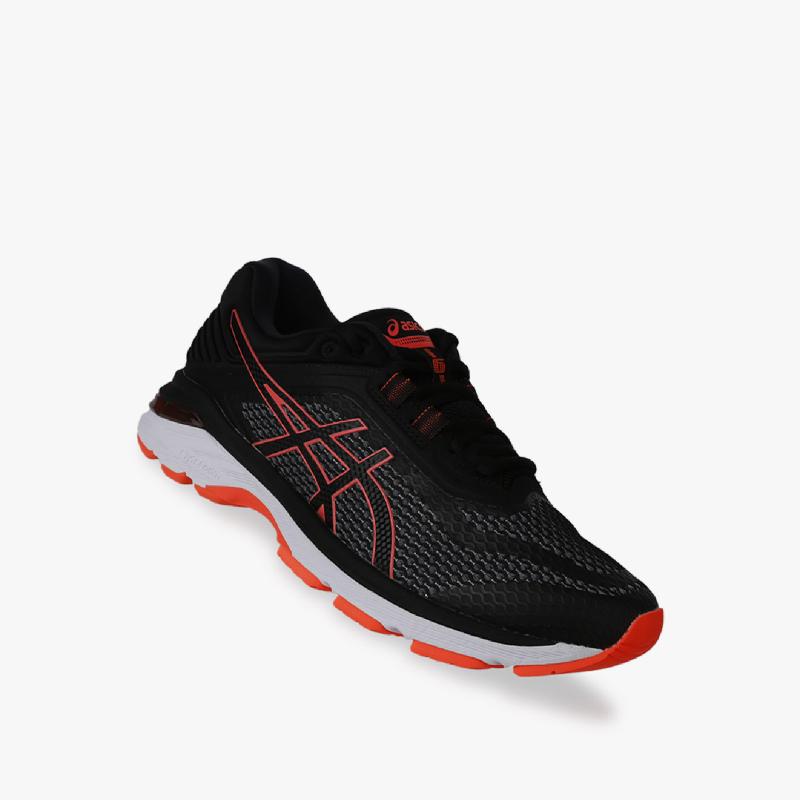 Asics GT-2000 6 (D) Womens Running Shoes Black