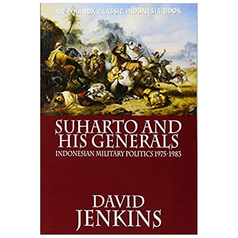 Suharto and His Generals