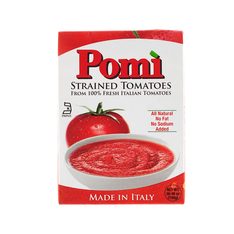 Pomi Strained Tomato 700Ml