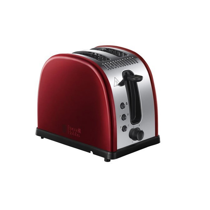RH Legacy 2SL Toaster – Red
