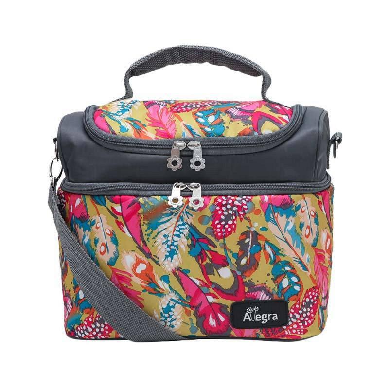 Allegra Laura New Maxi Cooler Bag Yellow