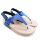 Anca Flip flop 6052011 Navy