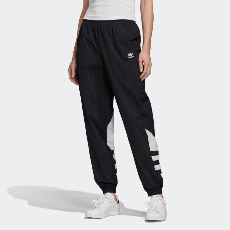 Adidas Big Logo Track Pants FM2620 Black